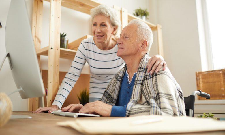 Atividades para os idosos durante o isolamento