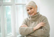 Foto de Cuidados com os idosos no inverno