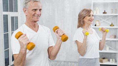 Foto de Quais são os benefícios dos exercícios físicos para idosos?