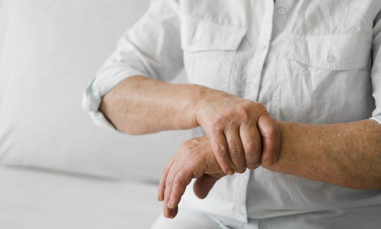 Dor crônica em idosos